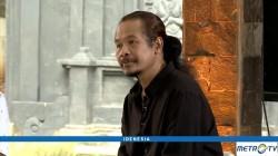 Harapan Nasirun untuk Seni Indonesia