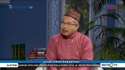 Syiar Sirah Nabawiyah: Profil Muhajirin Habasyah (1)