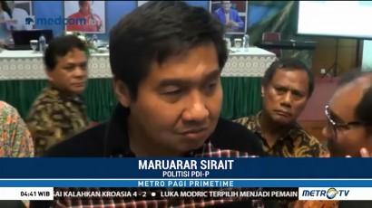 Maruarar Sirait: Perolehan Suara Jokowi Tinggi Siapapun Cawapresnya