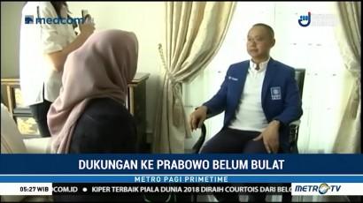 PAN Bantah Telah Buat Kesepakatan Pilpres dengan PKS dan Gerindra