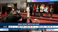HUT ke-26 BEI Usung Tema Asian Games