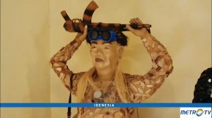 Highlight Idenesia: Ekspresi Budaya dalam Karya