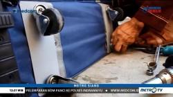 Jasa Reparasi Koper Kebanjiran Order di Musim Haji