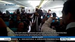 Vlog Haji: Senam di Pesawat