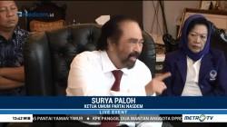 Surya Paloh: Masih Ada yang Menertawakan Politik Tanpa Mahar