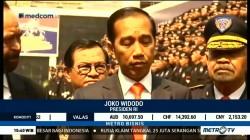 Jokowi: Divestasi Saham Freeport Patut Diapresiasi