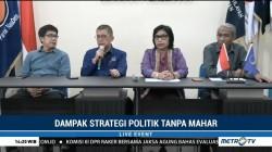 Dampak Strategi Politik Tanpa Mahar
