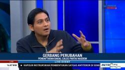 Lucky Hakim: Popularitas Artis Sering Dimanfaatkan Parpol