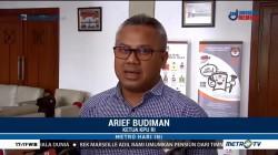 KPU Prediksi akan Terjadi Penumpukan Pendaftaran Bacaleg