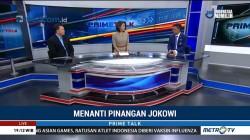 Menanti Pinangan Jokowi