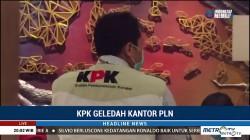Penggeledahan Kantor PLN Masih Terkait PLTU Riau