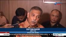 Sofyan Basir: PLTU Riau Diurus Bersama Para Direksi