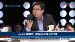 Jalan Koalisi Penantang Jokowi (2)