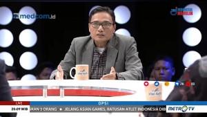 Jalan Koalisi Penantang Jokowi (3)