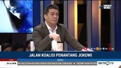 Jalan Koalisi Penantang Jokowi (5)