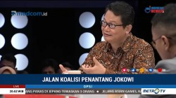 Jalan Koalisi Penantang Jokowi (6)