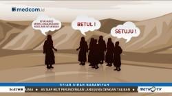 Delegasi Quraisy ke Habasyah (1)