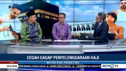 Cegah Gagap Penyelenggaraan Haji (1)