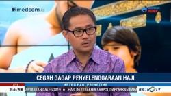 Cegah Gagap Penyelenggaraan Haji (2)