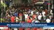 Kader PDIP dan Perindo Ribut di Kantor KPU