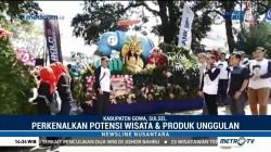 Mempromosikan Pariwisata Gowa Lewat Festival Beautiful Malino
