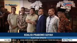 Koalisi Prabowo Goyah