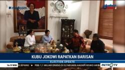 Kubu Jokowi Rapatkan Barisan