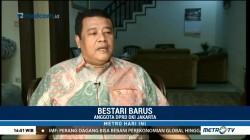 DPRD DKI Menilai Cara Anies Mencopot Wali Kota Tidak Tepat