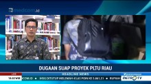 Geledah 3 Lokasi, KPK Sita CCTV dan Sejumlah Dokumen PLTU Riau