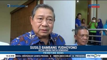 Demokrat Tunggu Cawapres Jokowi untuk Tentukan Dukungan