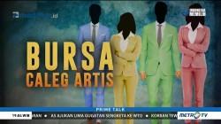 Bursa Caleg Artis