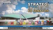 Strategi Berebut ke Senayan