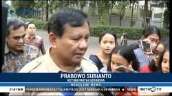 Ini yang Dibahas dalam Pertemuan Prabowo-Puan