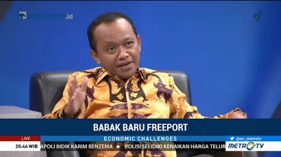 <i>Saatnya Kekayaan Papua Dinikmati Masyarakat Indonesia</i>