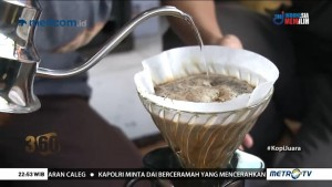 Kopi Juara <i>Made in</i> Puncak (2)
