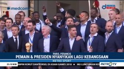 Pesta Juara Prancis