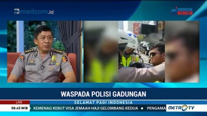 Waspada Polisi Gadungan (2)