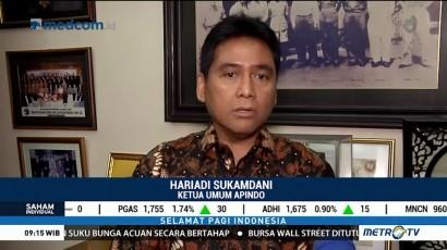 Kinerja Ekspor Indonesia Terkena Dampak Perang Dagang