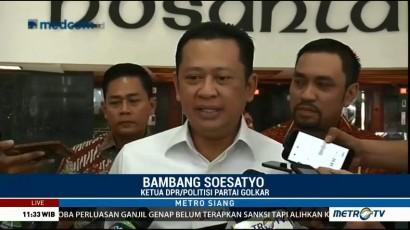 Pertemuan SBY dan Prabowo Ditunda