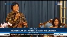 Bertemu Diaspora, Menteri Siti Bicara Perbaikan Tata Kelola Hutan RI