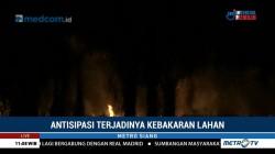 Pemprov Sumsel Waspada Kebakaran Hutan dan Lahan