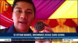 Si Hitam Manis Brownies Khas Gowa