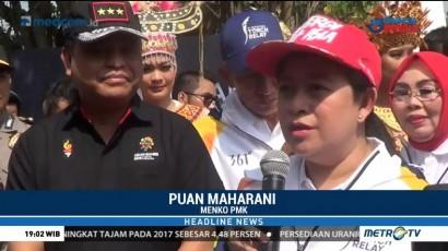 Puan Akui Bahas Pilpres dengan Prabowo