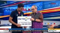 Metro TV Beri Penghargaan pada Muhammad Zohri
