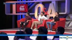 Q & A - Biasa Aja Bersama Gibran, Kaesang dan Bobby (3)