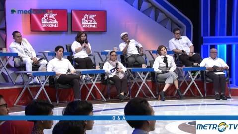 Q & A - Biasa Aja Bersama Gibran, Kaesang dan Bobby (4)