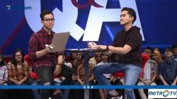 Q & A - Biasa Aja Bersama Gibran, Kaesang dan Bobby (5)