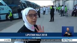 Vlog Haji: Jalur Cepat Jemaah Haji Indonesia di Imigrasi Arab Saudi