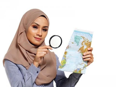 Data dan Fakta Wisatawan Muslim Dunia