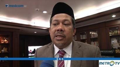 Kaesang dan Gibran Dukung Fahri Hamzah Kritik Jokowi